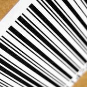 Bar code Stock Photos