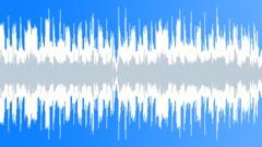 In The Fictional Side (Heavy breakbeat loop) Stock Music