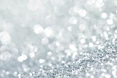 Abstract glitter background Stock Photos