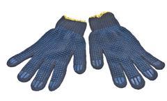Gauntlet gloves Stock Photos