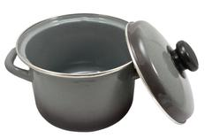 Casserole dish Stock Photos