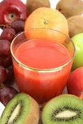 Fruit juicer Stock Photos