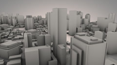 Rotate from left to right to see the Skyscraper Stock Footage