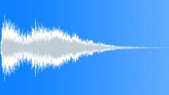 Game Laser Flux Hit Sound Effect