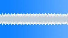 Low Oscillation Loop - sound effect