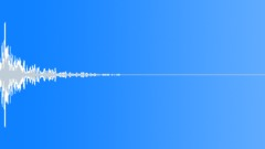 Low Bubble Flux Sound Effect