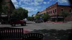 Nampa, Idaho Stock Footage