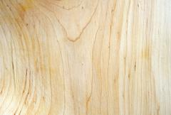 Stock Photo of light pine wood plank texture
