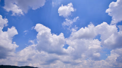 Cloud h264-420 3K UHQ Stock Footage