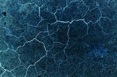 dark blue granite stone background - stock photo