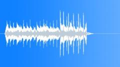Stock Music of Modern Melodic Logo