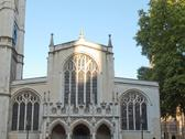 Stock Photo of St Margaret, London