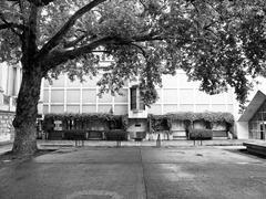 Stock Photo of Tate Britain, London