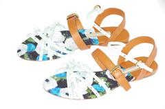 sandal - stock photo