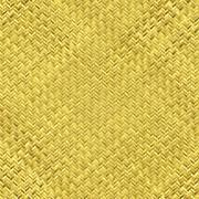 Angled basket weaving pattern - seamless texture perfect for 3D modeling and ren Stock Illustration
