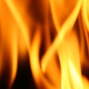 Fire wallpaper Stock Photos