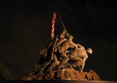 War memorial Stock Photos