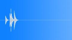 Menu Sound Effect 28 Sound Effect