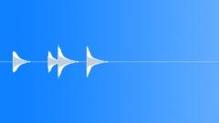 Menu Sound Effect 2 - sound effect
