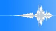 SciFi Scratch Sound Effect