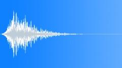 SciFi Woosh - sound effect