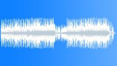 Niger Claus - stock music