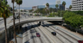 4K Freeway Traffic 13 Los Angeles Downtown 4k or 4k+ Resolution