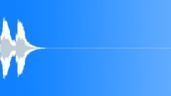 User Interface - Error Signal Sound Effect