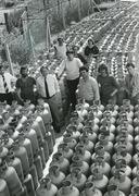 Stock Photo of Newbury energy firm