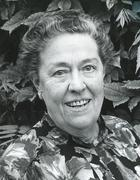 Peggy Mount, actress - stock photo
