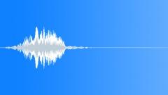 Space Warp Sound Effect