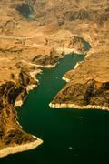 Hoover Dam Kuvituskuvat