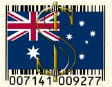 Stock Illustration of Australia currency