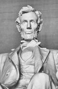 Stock Photo of The Lincoln Memorial