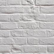 Stock Photo of White bricks
