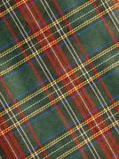 Stock Photo of Tartan background