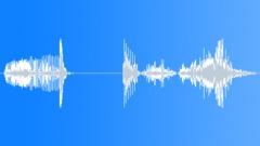 Cartoon Boink Opening - sound effect