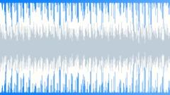 Submachine Gun Rapid Firing - sound effect