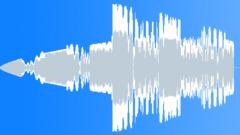 Retro Game UFO 5 - sound effect