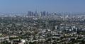4K Los Angeles 06 LA Downtown Footage