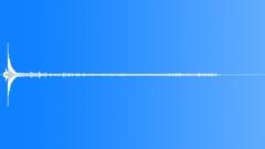 Match Strike 01 - sound effect