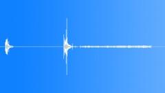 Match Strike 05 - sound effect
