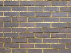 Stock Photo of Red bricks