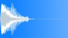 Monster Growl Bass Impact 2 (Drop, Dubstep, Strong) Sound Effect
