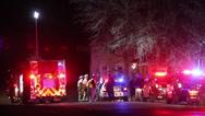 Stock Video Footage of Emergency Scene