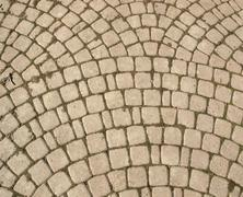 Stock Photo of Paving picture