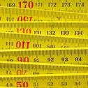 Stock Photo of Ruler picture