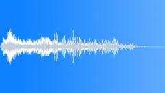 Stock Sound Effects of Robo Warp