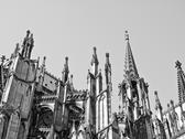 Stock Photo of Koeln Dom