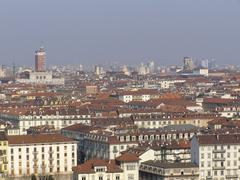 Stock Photo of Turin, Italy